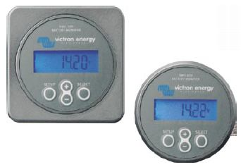 Victron Energy BMV-600